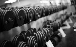 Why Weight-Lifting Is The Best Tool To get In Shape