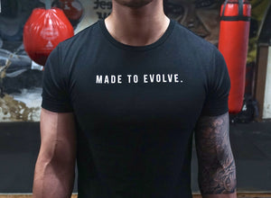 Inception Performance Shirt - Midnight - Evolete Apparel - 3