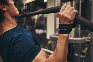 Evolete Lifting Straps