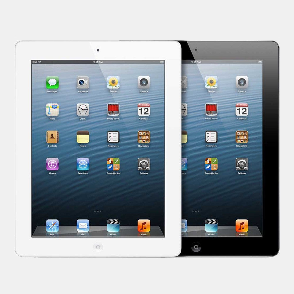 Used iPad 3 32GB 4G - Freestyll Refurbished iPads - Range