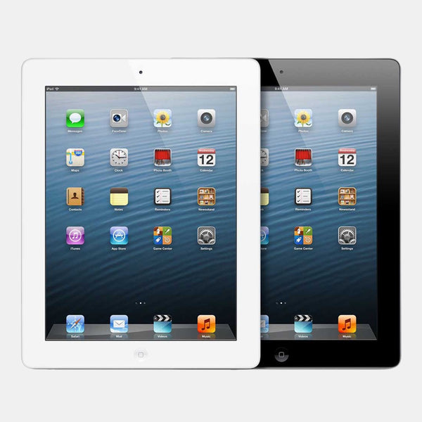 Used iPad 3 64GB - Freestyll Refurbished iPads - Range