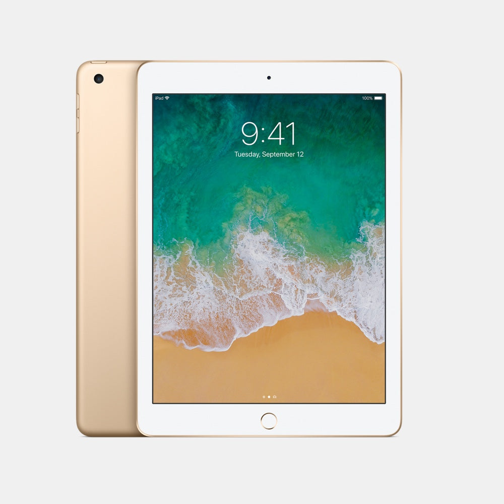 "Refurbished iPad 9.7"" 2018 32GB 4G"