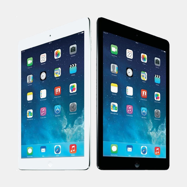 Used iPad Air 16GB - Freestyll Refurbished iPads - Range