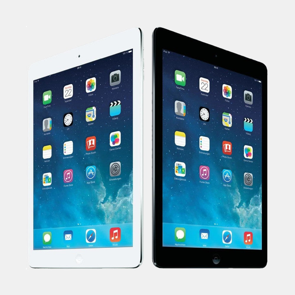 Used iPad Air 64GB 4G - Freestyll Refurbished iPads - Range
