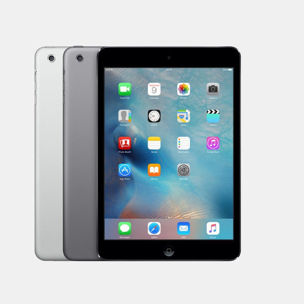 Used iPad Mini 2 16GB - Freestyll Refurbished iPads - Range