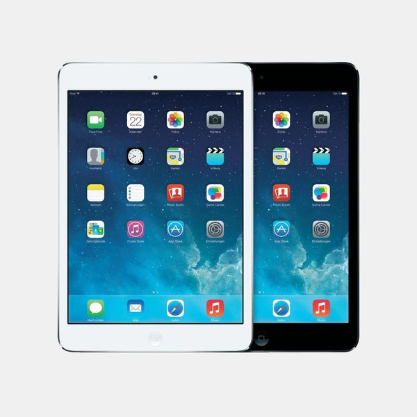 Used iPad Mini 1 16GB - Freestyll Refurbished iPads - Range