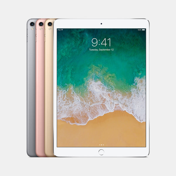 "Refurbished iPad Pro 10.5"" 512GB 4G"
