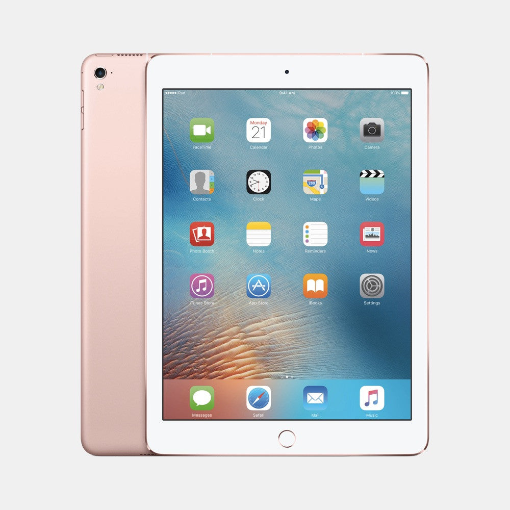 "Refurbished iPad Pro 9.7"" 256GB"