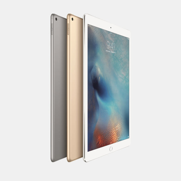 "Used iPad Pro 12.9"" 256GB 4G - Freestyll Refurbished iPads - Range"