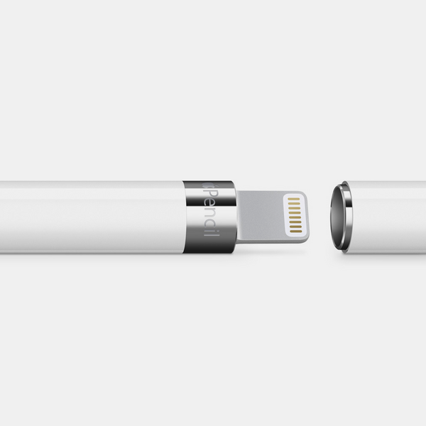 Apple Pencil for iPad Pro.