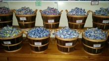 1 LB Salt Water Taffy