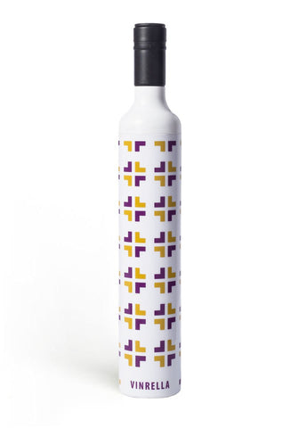 Corners Wine Bottle Umbrella