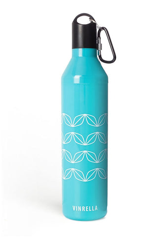 Weaving Petals Water Bottle Umbrella