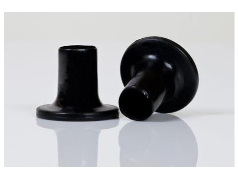 Black Heel Stopper