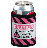 Bachelorette Drinks Holder fun for Bridal Shower