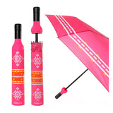 Boho Bottle Umbrella