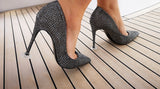 Clean Heels Perfect for decking and protecting  wooden floors