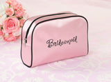 Bridesmaid Vanity Bag