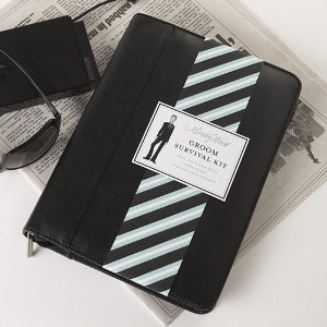 Groom Survival Guide. A fun gift for the Groom