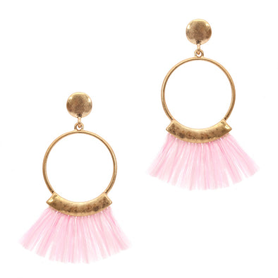 Every Girl's Dream Earring - Multiple Colors
