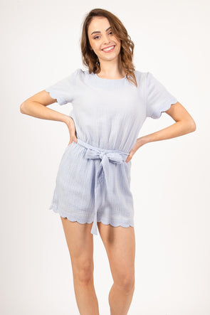 Until Then Romper