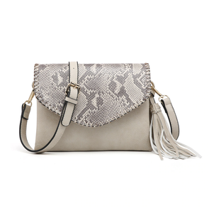 Sloane Flapover Crossbody - Multiple Colors