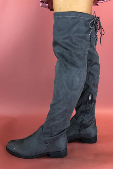 City Tall Boots