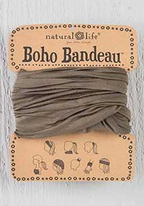 Boho Bandeau - Multiple Colors