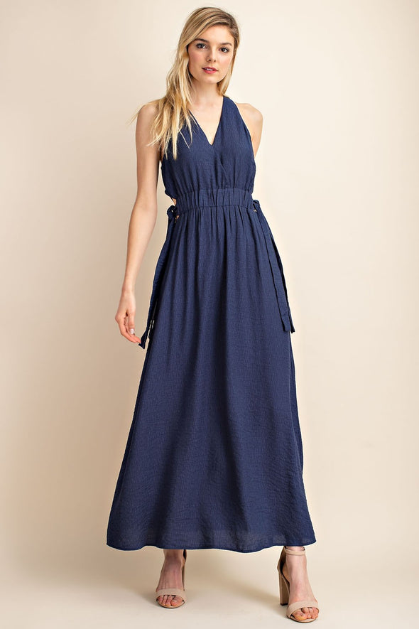 One Favor Maxi Dress