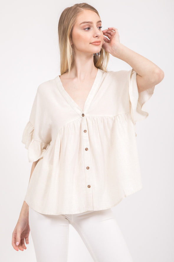 Carefree Days Top