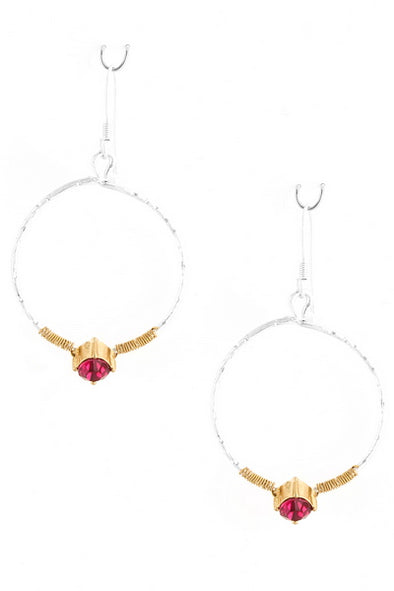 Royal Treatment Earrings