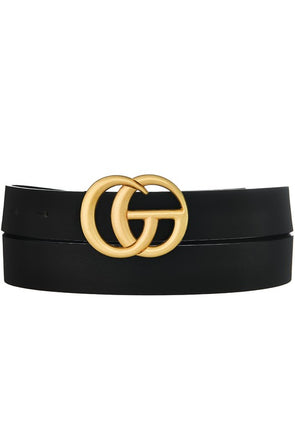 Loosen Up Belt - Multiple Color