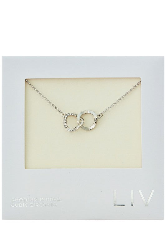 Forever Connected Necklace