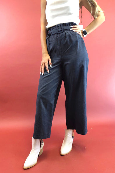 Lead the Way High Waist Pants