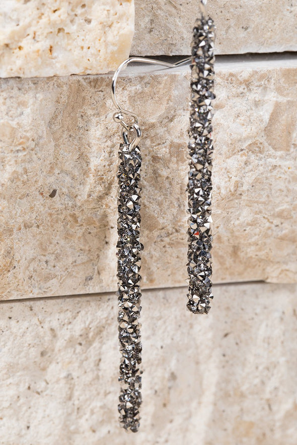 Hollywood Glam Earrings - Multiple Colors