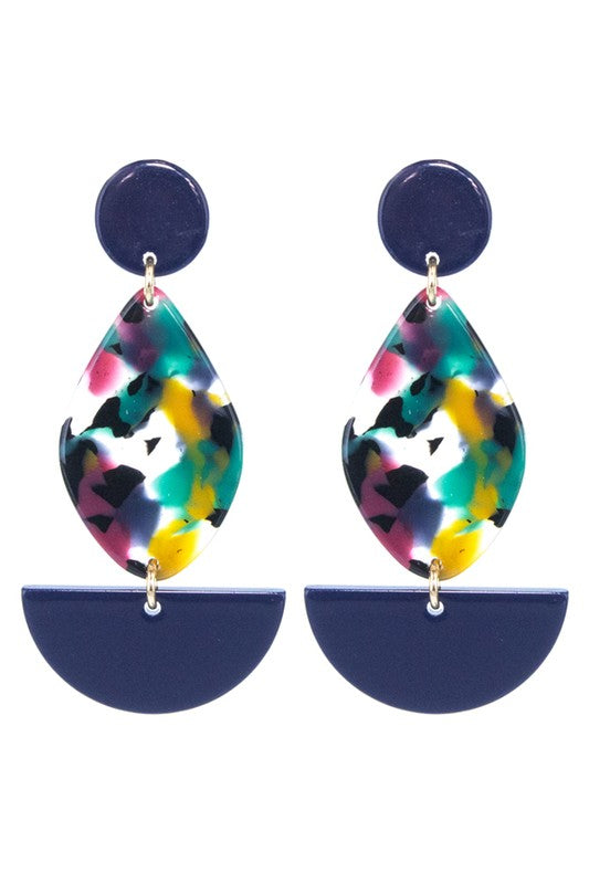 Going To Try Earrings - Multiple Colors