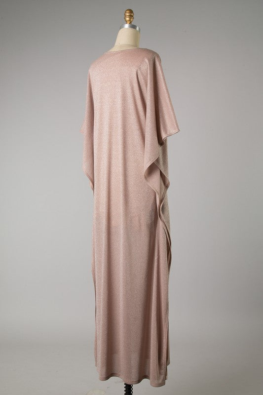 Find Me In the Light Maxi Dress
