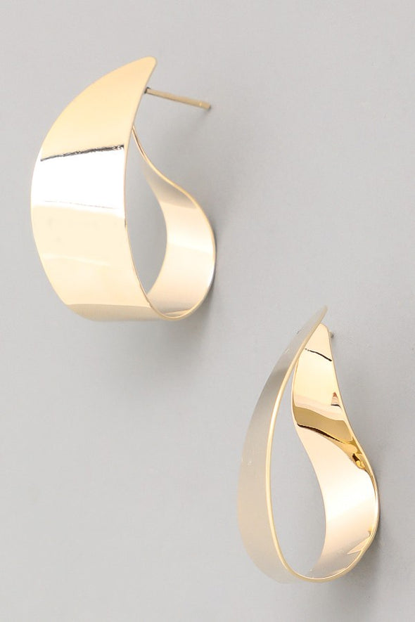 Modern Age Earrings