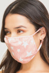 Cotton Face Mask - Assorted Prints