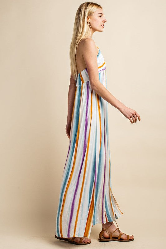 Comfortably Loved Maxi Dress