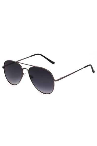 The Aviator Sunglasses - Multiple Colors
