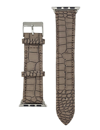 Keep Close Light Grey Watch Band