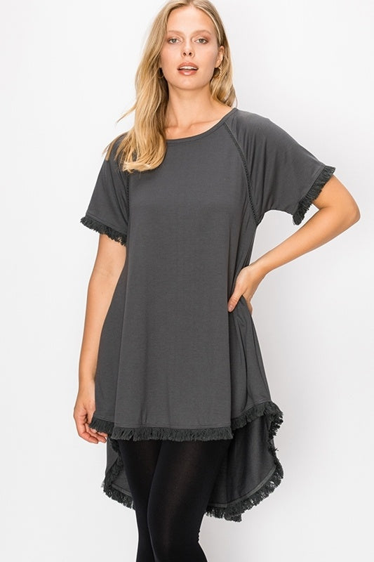 My Wish Tunic