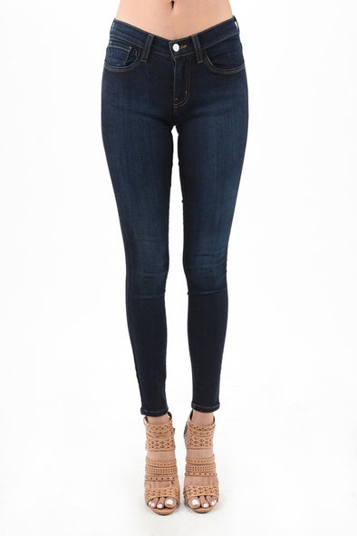 Something Special Skinny Jeans