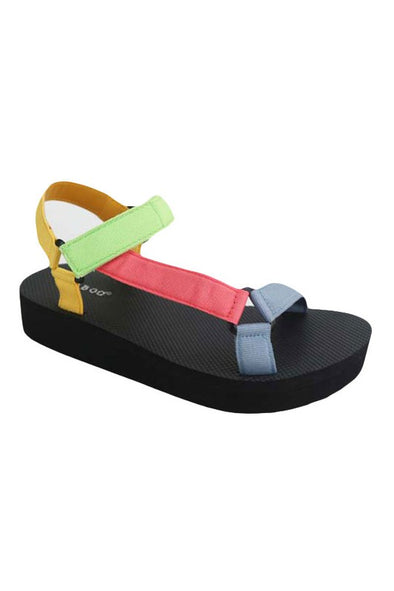 Sweet Dream Sandals - Multiple Colors