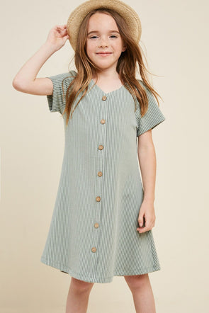For the Girls Dress - Tween