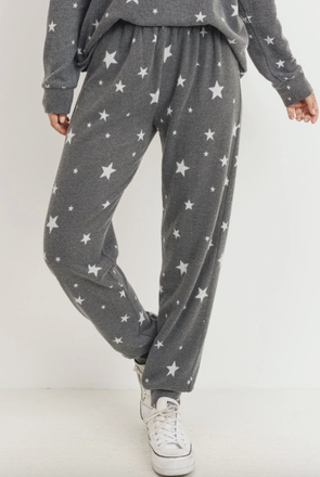 Twinkle Hacci Joggers