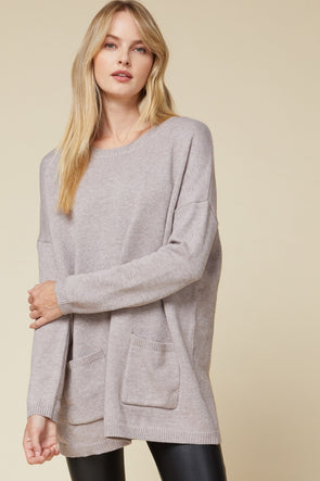Just Like Home Tunic