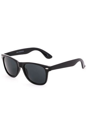 Dark Tint Acetate Sunglasses
