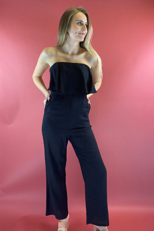 Going Out Jumpsuit
